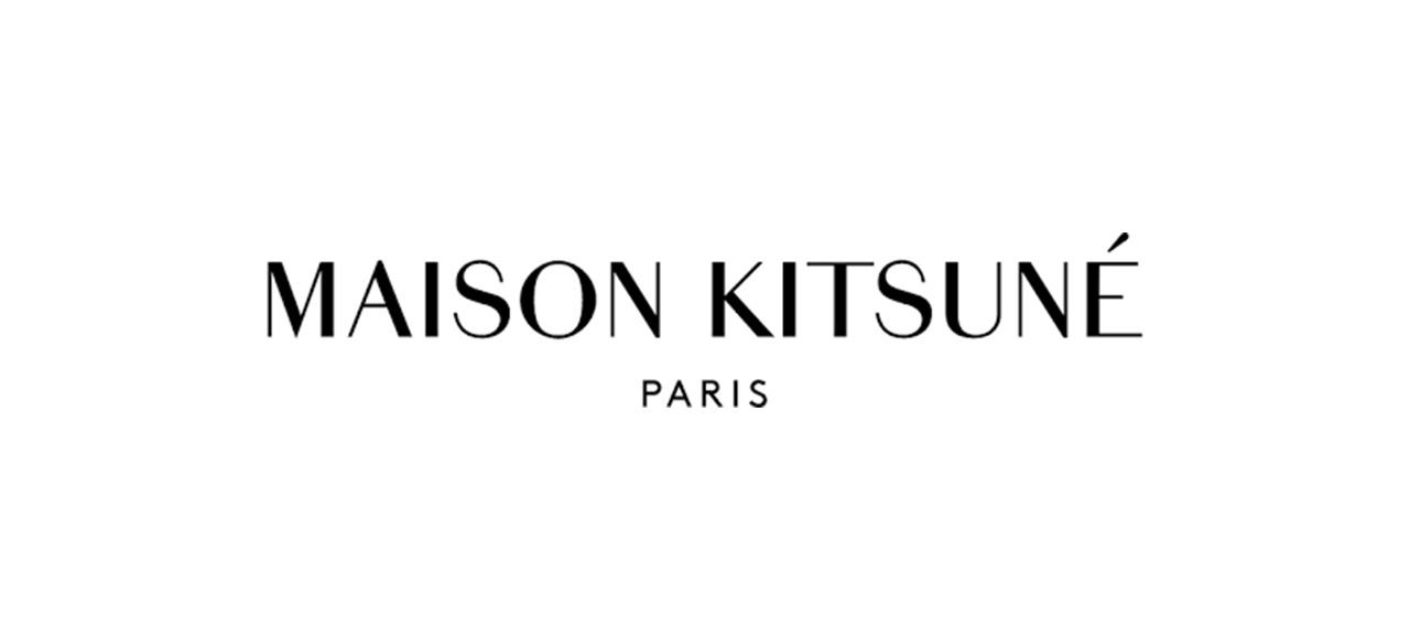 MAISON KITSUNE メゾン・キツネ