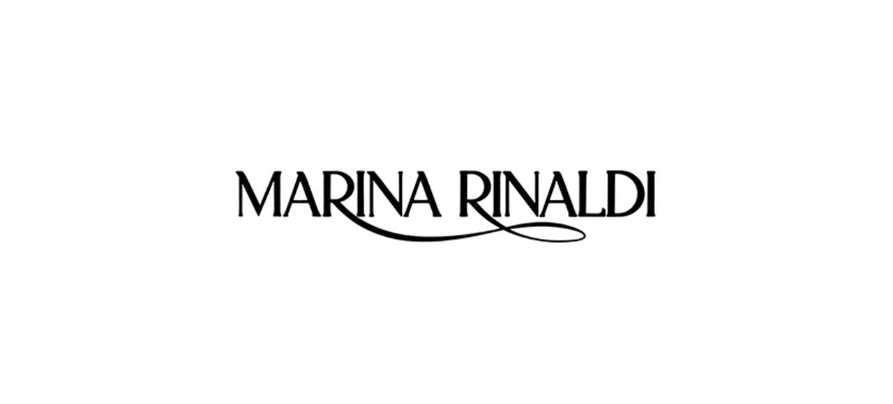 MARINA RINALDI マリナリナルディ