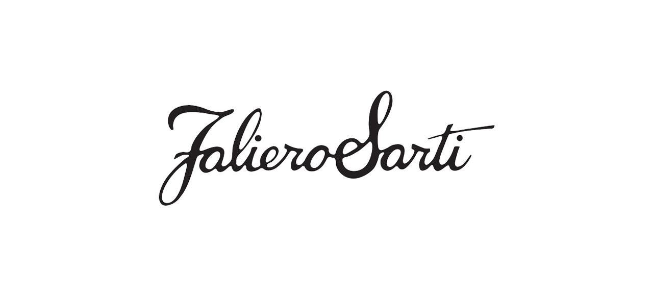 Faliero Sarti ファリエロサルティ