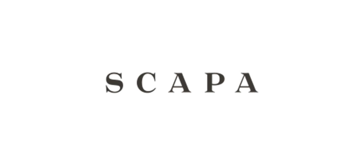 SCAPA スキャパ
