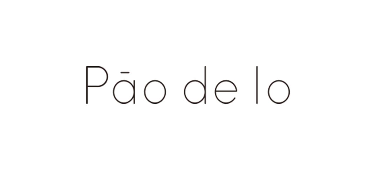 Pao・de・lo パオデロ