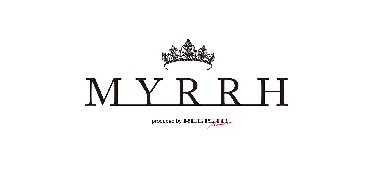 MYRRH ミルラ