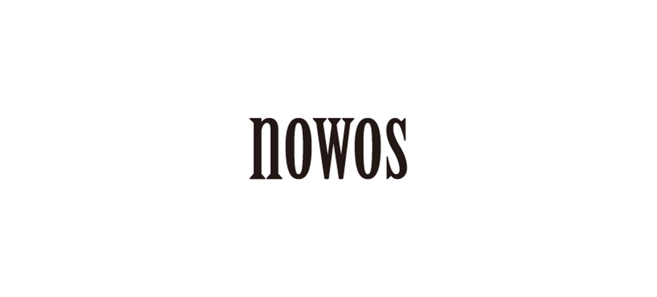 nowos ノーウォス
