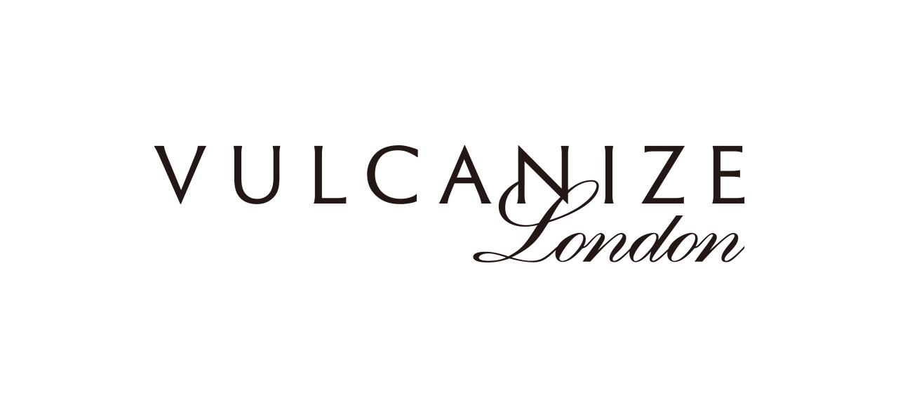 VULCANIZE LONDON ヴァルカナイズ ロンドン