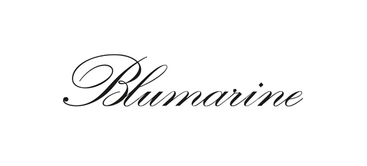 Blumarine ブルマリン