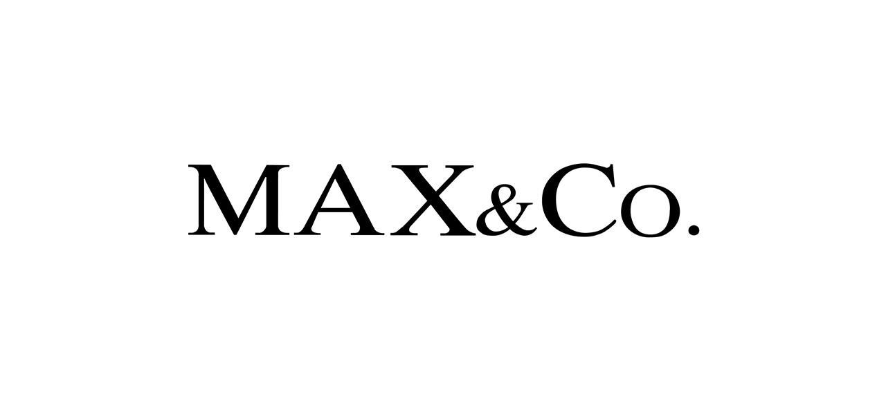 MAX&Co. マックスアンドコー