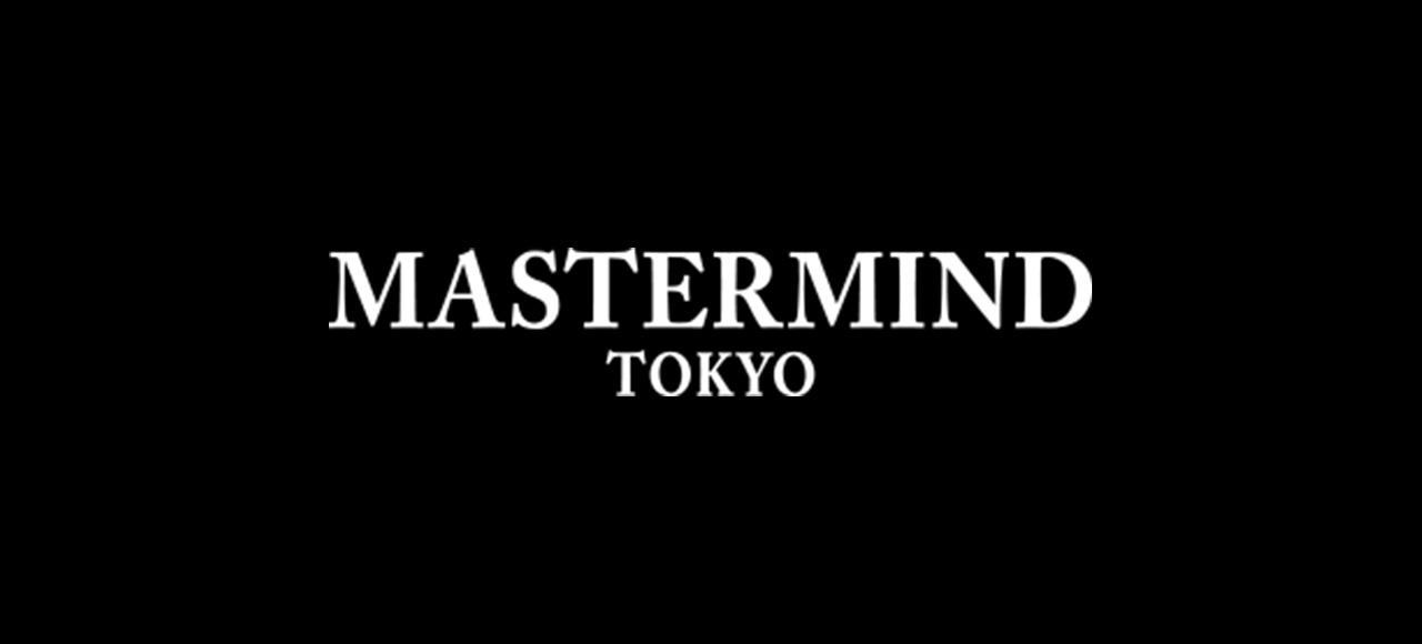 MASTERMIND TOKYO マスターマインド・トウキョウ