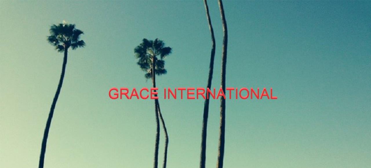 GRACE INTERNATIONAL グレースインターナショナル