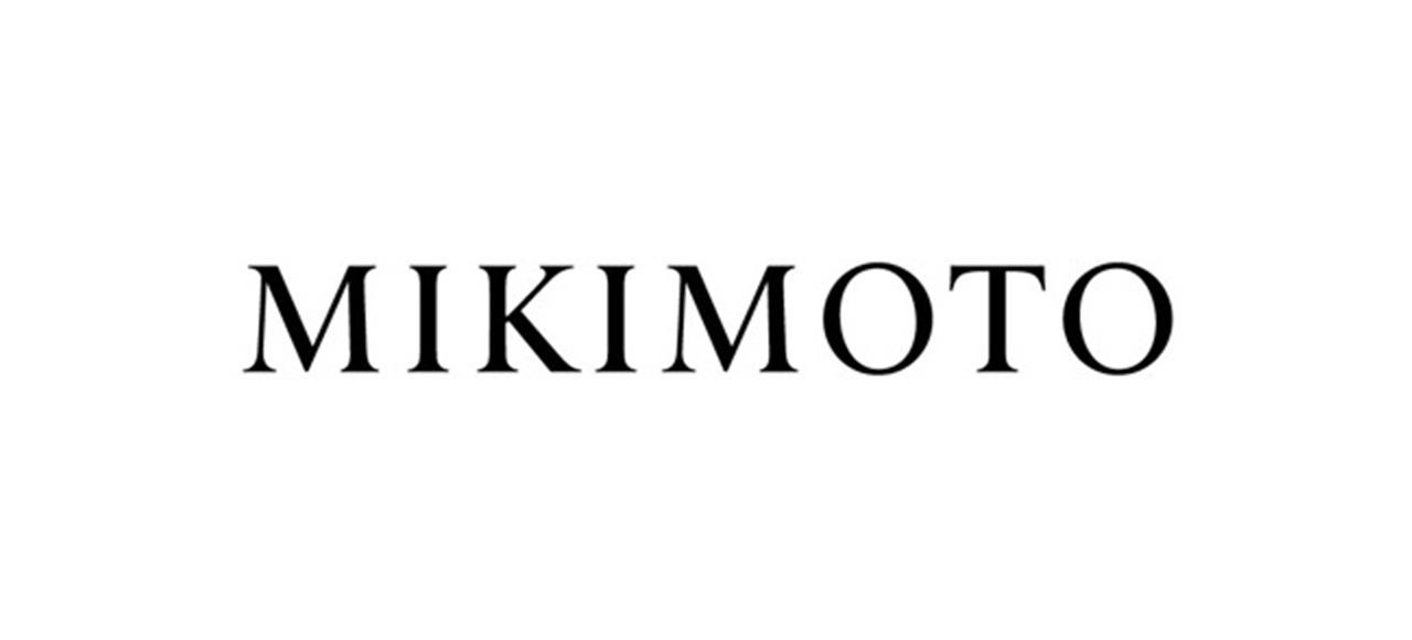 MIKIMOTO ミキモト