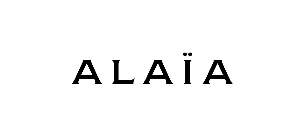 ALAIA アライア