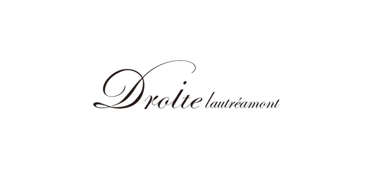 Droite lautreamont ドロワット・ロートレアモン