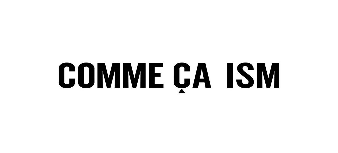 COMME CA ISM コムサイズム