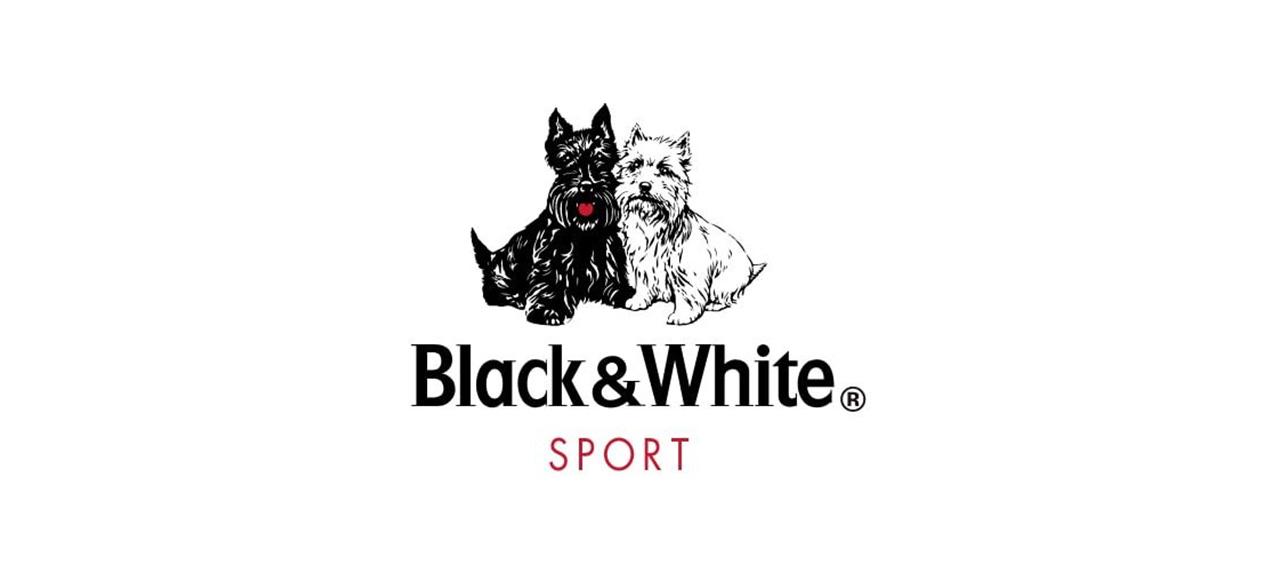 Black & White ブラックアンドホワイト