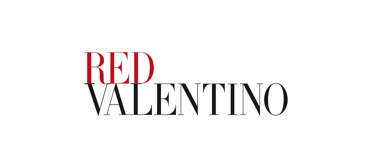 RED VALENTINO レッドヴァレンティノ