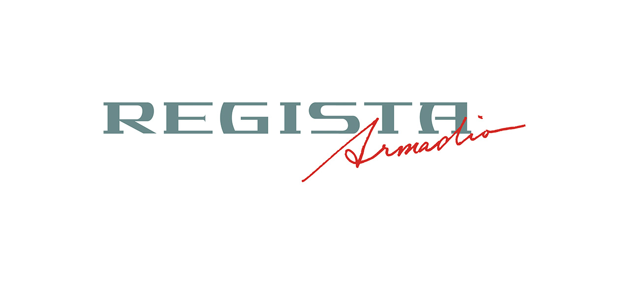 REGISTA Armadio レジスタアルマーディオ