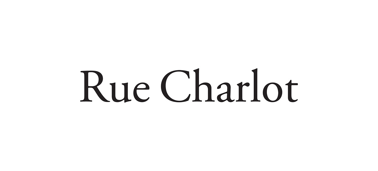 Rue Chalot ル シャルロ