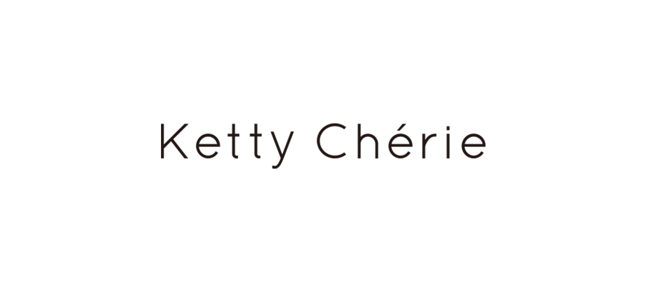 ketty cherie ケティ シェリー