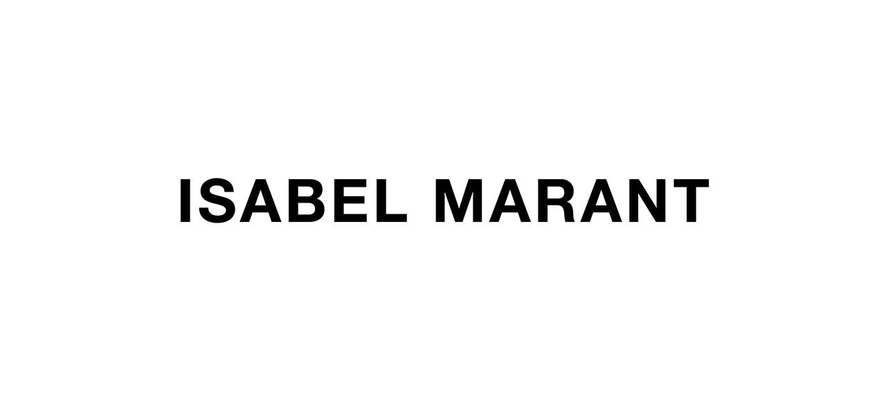 ISABEL MARANT イザベル・マラン