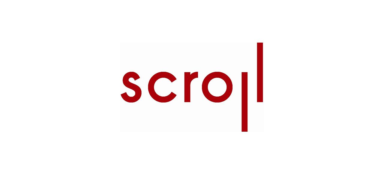 scroll スクロール