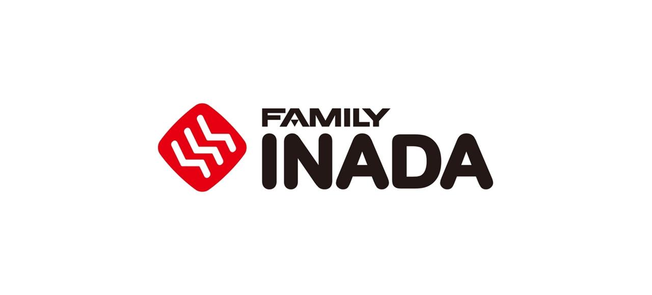 FAMILY INADA ファミリーイナダ