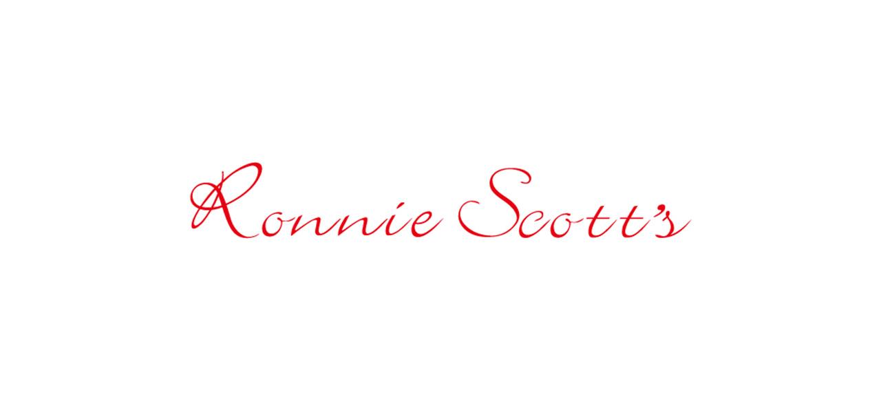 Ronnie Scott's ロニースコッツ