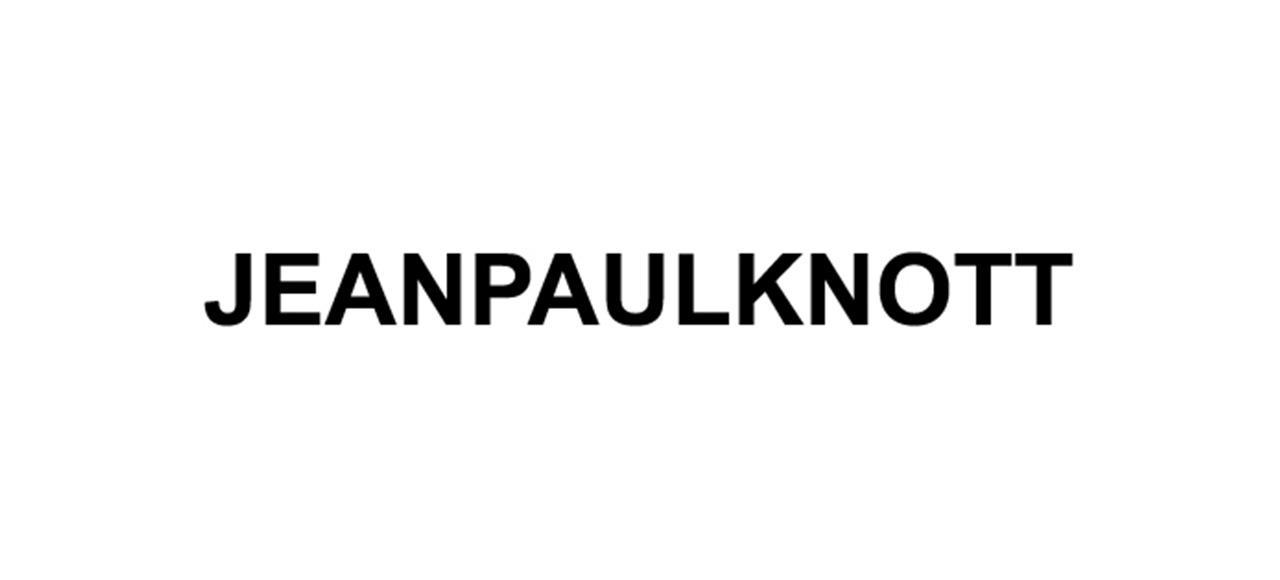 JEANPAULKNOTT ジャンポールノット