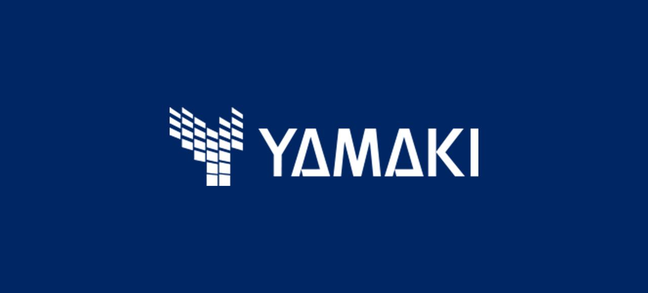 YAMAKI CO.,LTD. 山喜株式会社