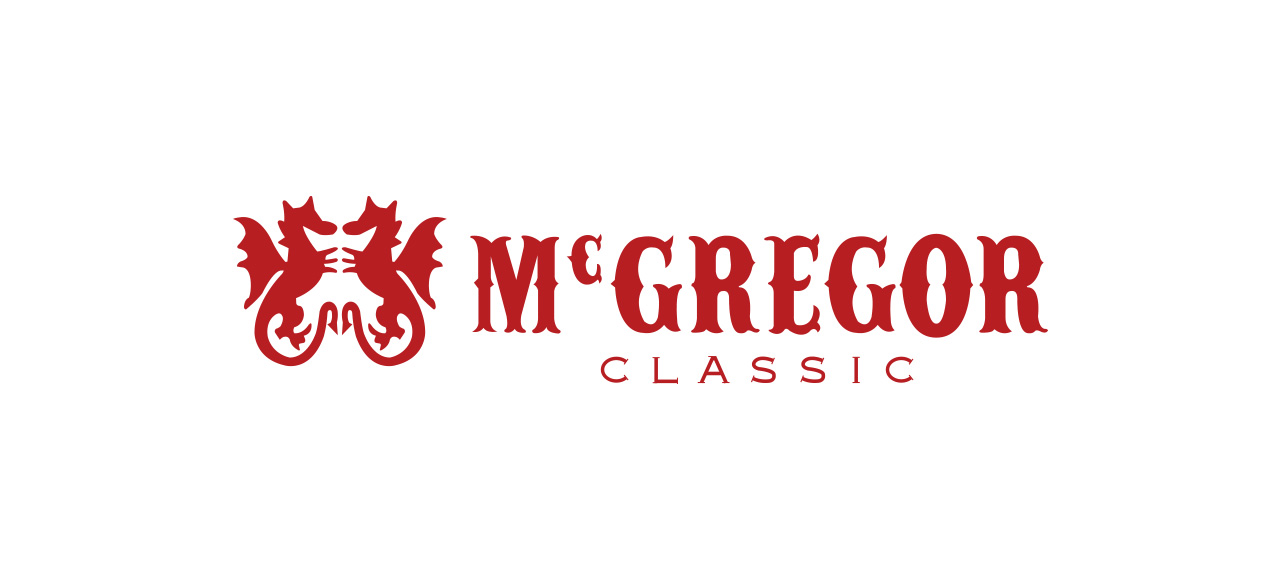 McGREGOR CLASSIC マックレガー クラシック
