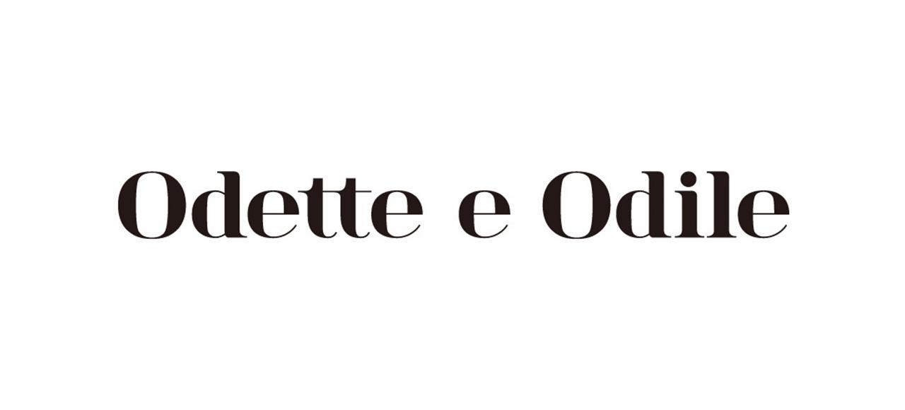 Odette e Odile オデットエオディール
