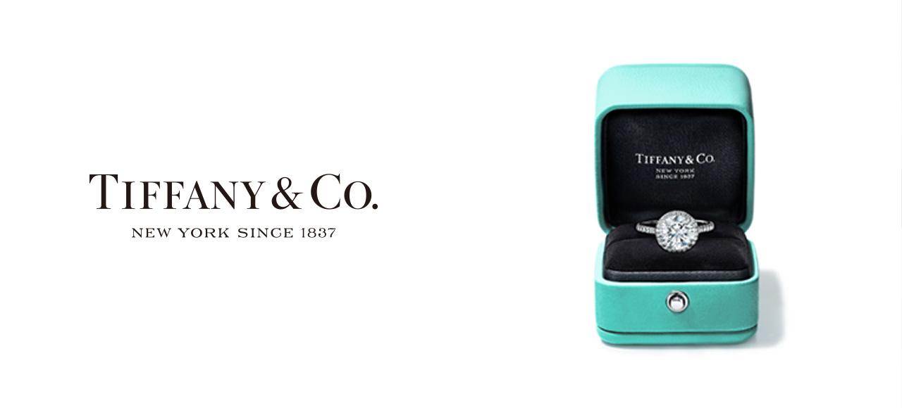 Tiffany & Co. ティファニー