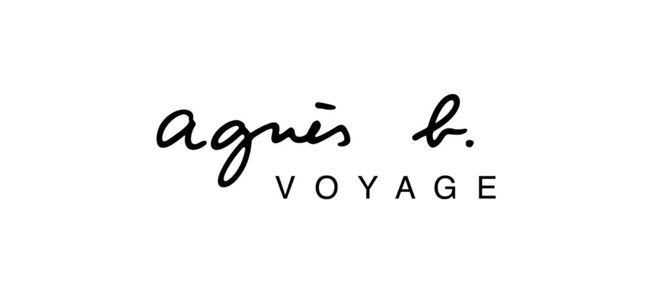 agnes b.VOYAGE アニエスベー ボヤージュ