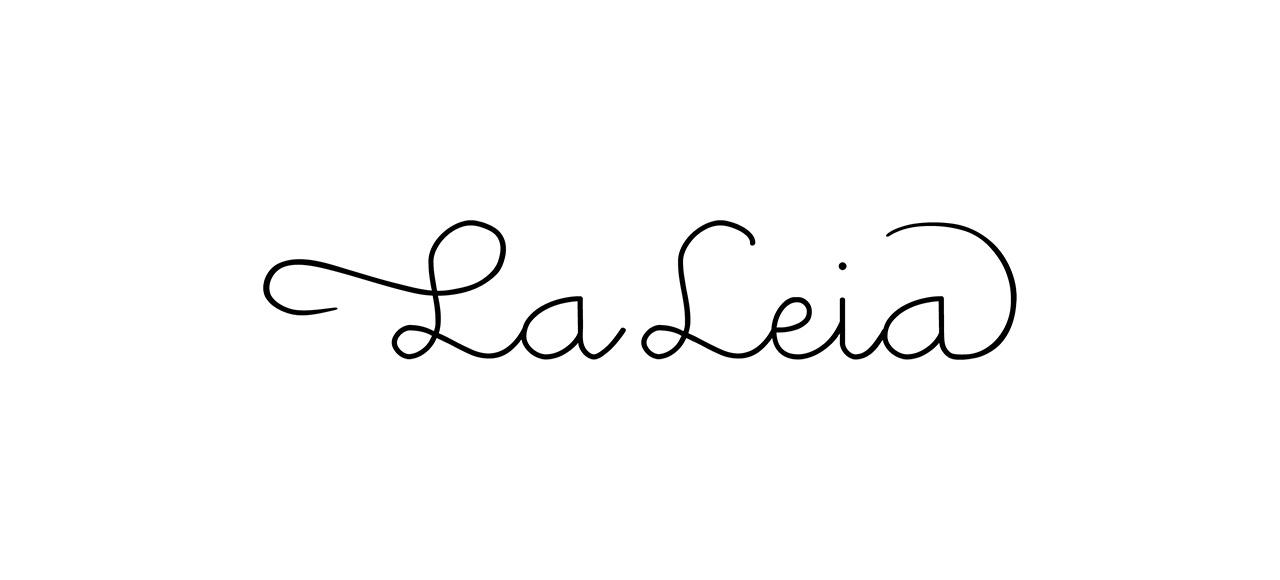 La Leia ラレイア