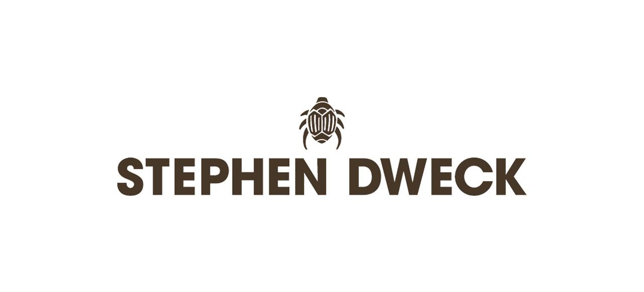 STEPHEN DWECK スティーブン デュエック