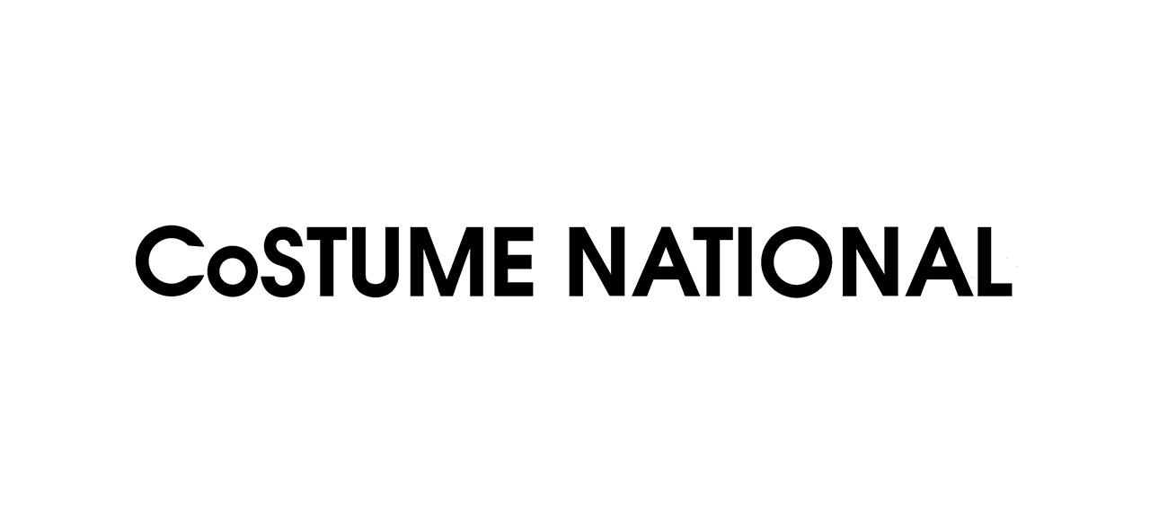 CoSTUME NATIONAL コスチュームナショナル