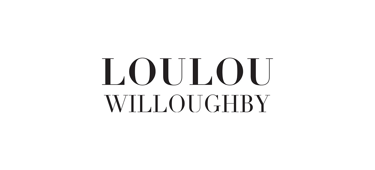 Loulou Willoughby ルルウィルビー
