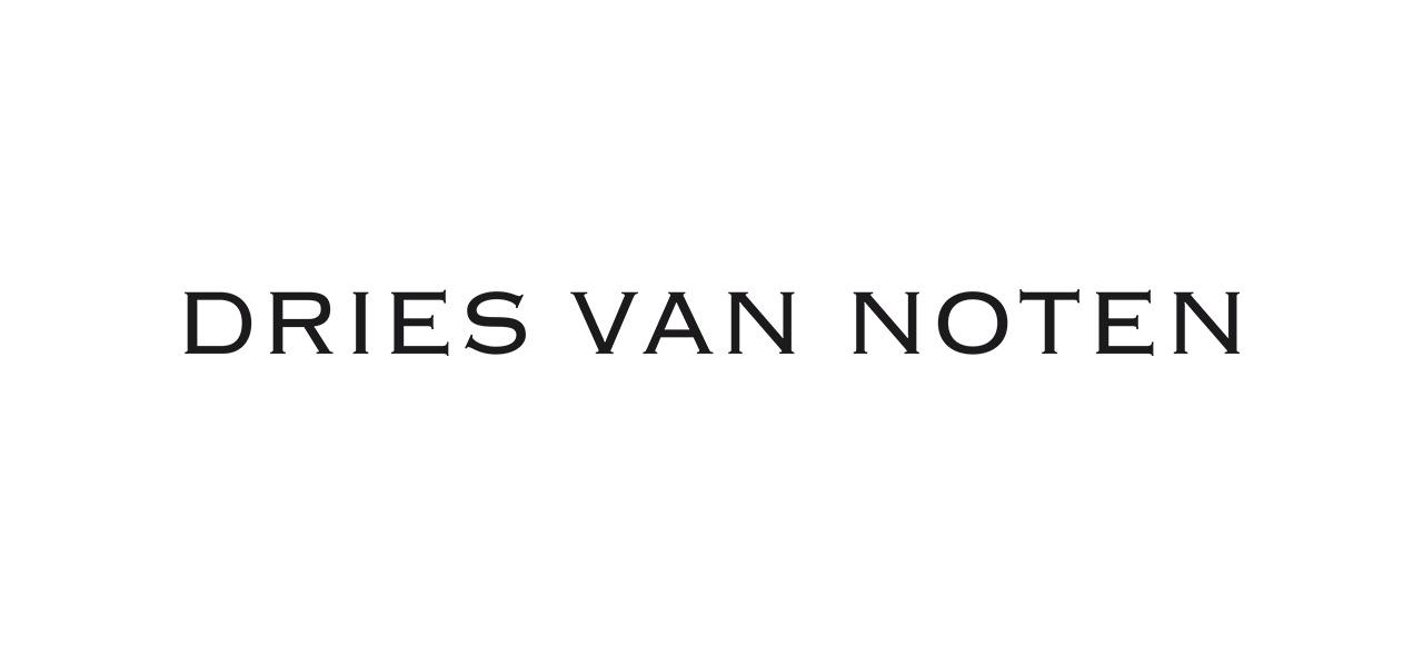 DRIES VAN NOTEN ドリス・ヴァン・ノッテン