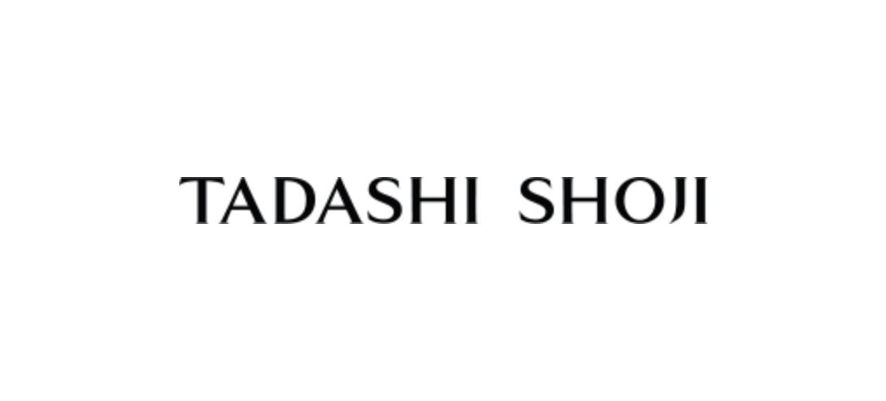 TADASHI SHOJI タダシショージ