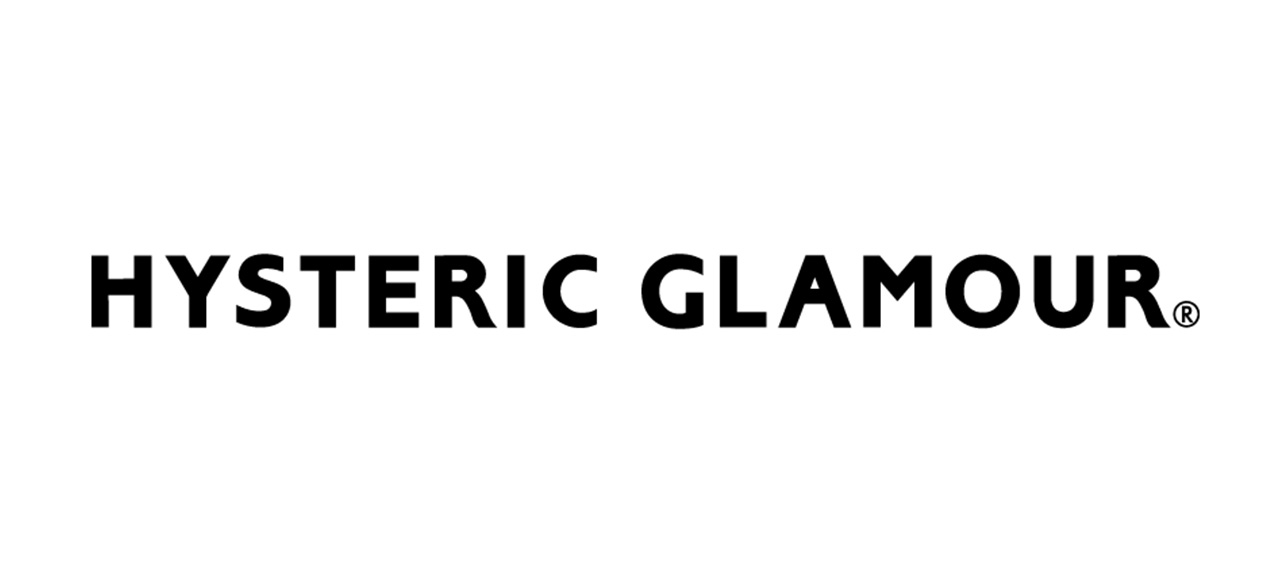 HYSTERIC GLAMOUR ヒステリックグラマー