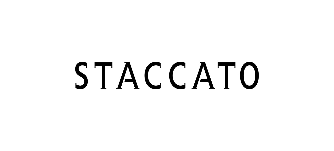 STACCATO スタッカート