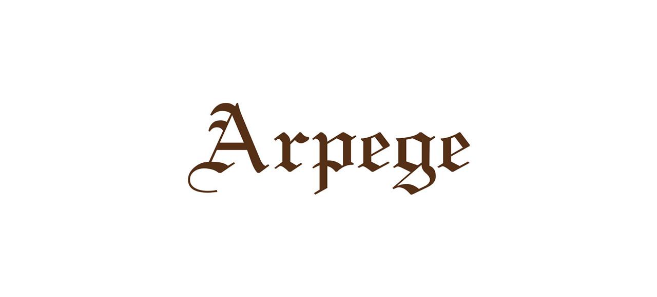 Arpege アルページュ