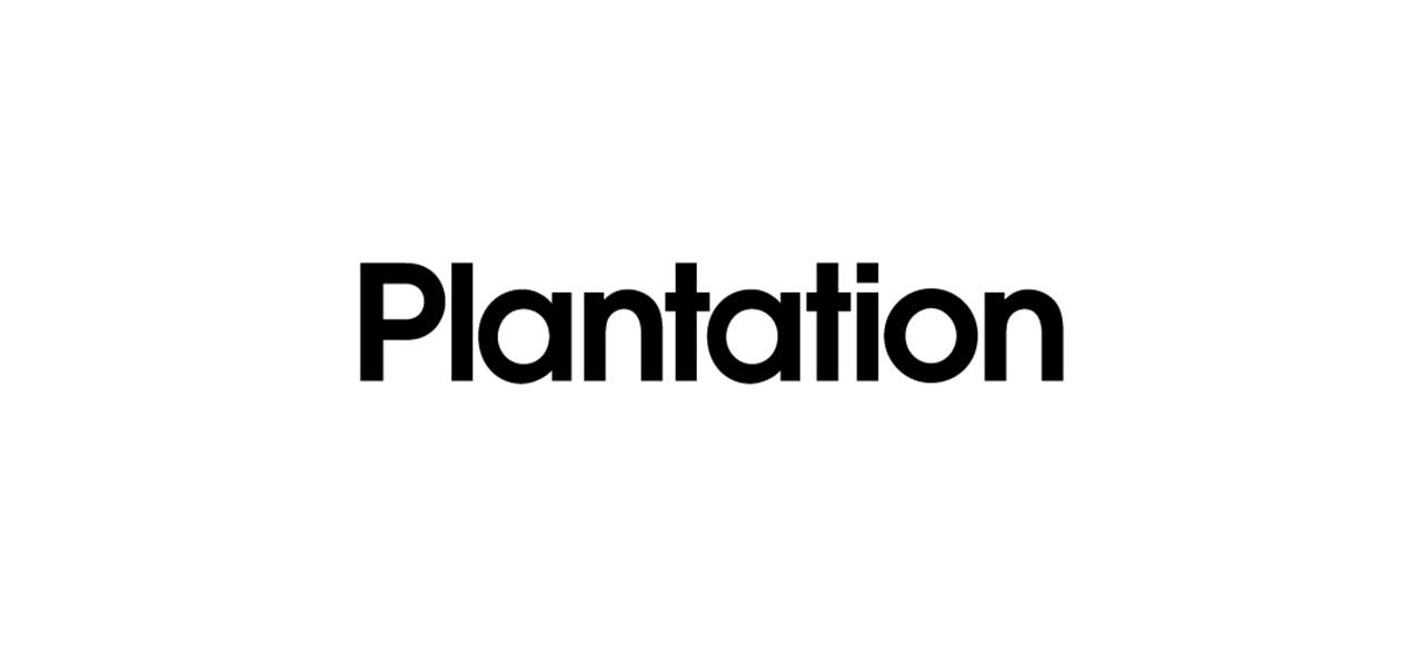 Plantation プランテーション