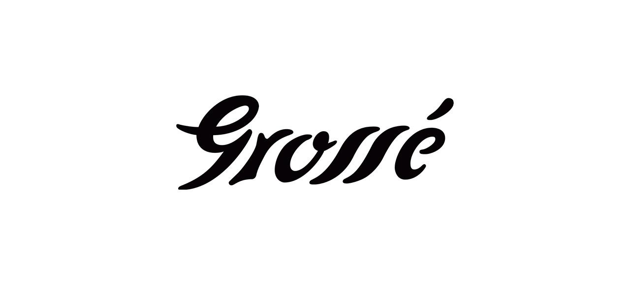 grosse グロッセ
