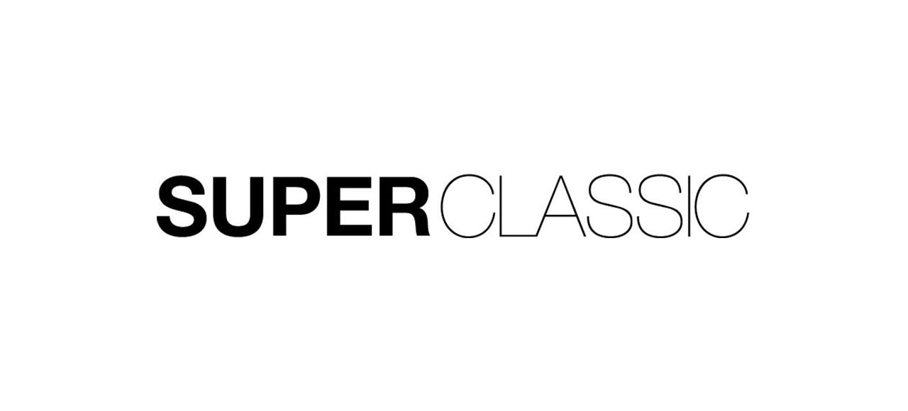 SUPER CLASSIC スーパークラシック