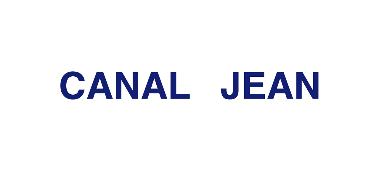 CANAL JEAN キャナルジーン