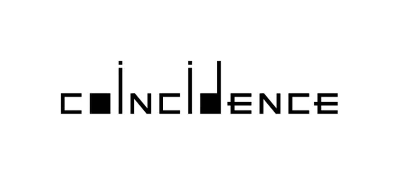 Coincidence コインシデンス