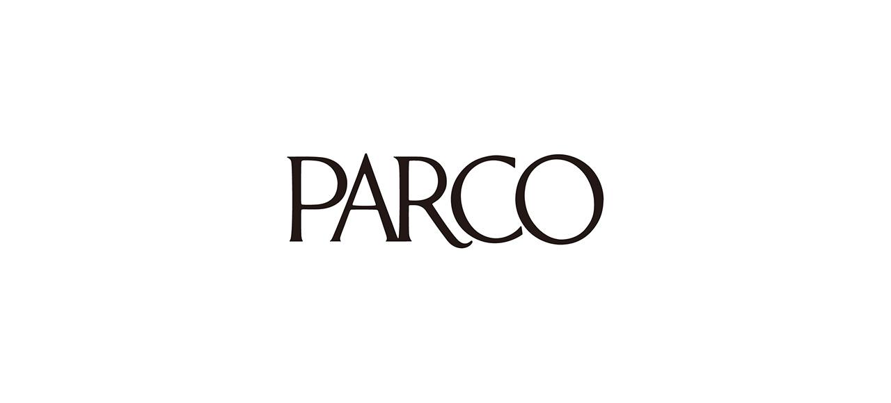PARCO パルコ
