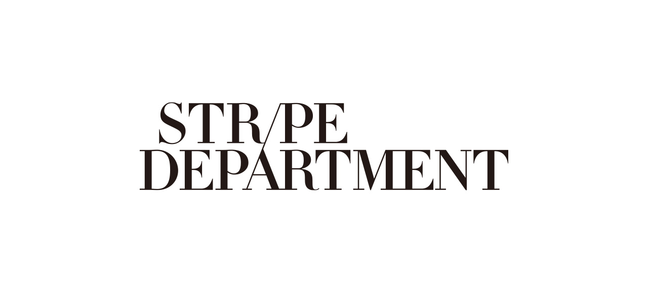 STRIPE DEPARTMENT ストライプデパートメント