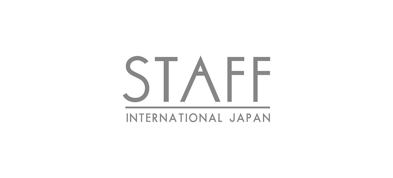 STAFF INTERNATIONAL スタッフインターナショナル