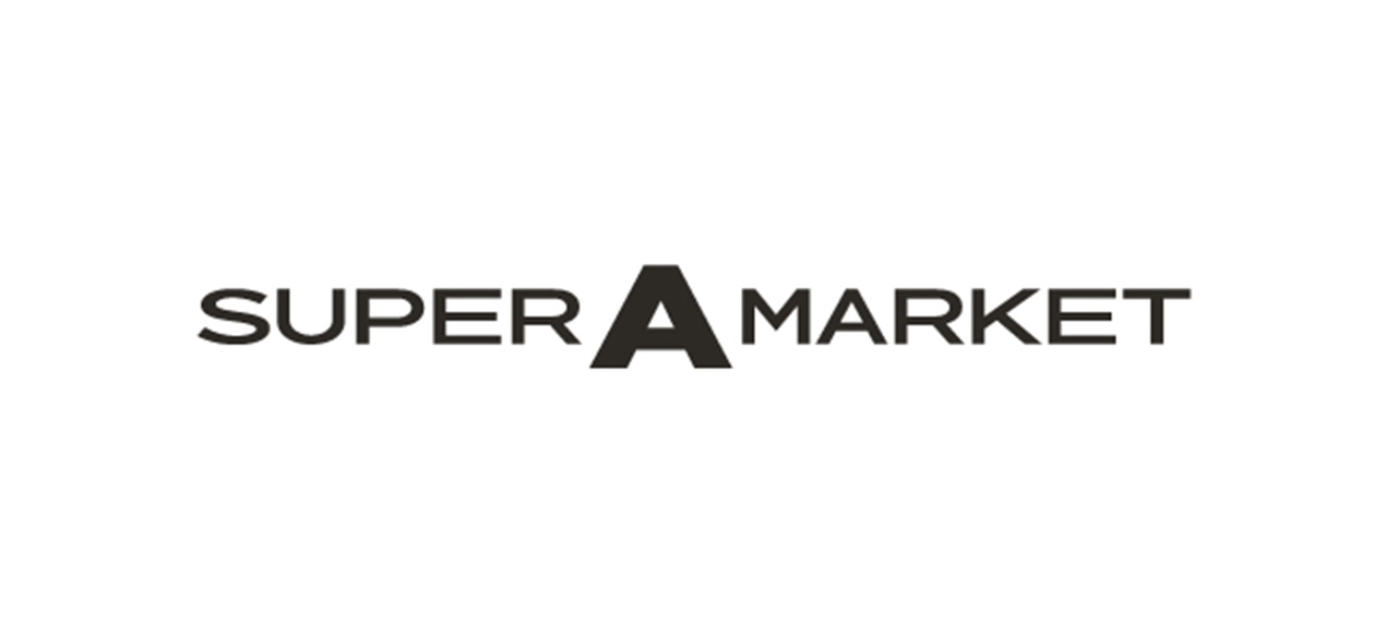 SUPER A MARKET スーパー エー マーケット