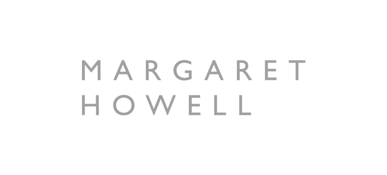 MARGARET HOWELL マーガレットハウエル